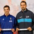 Rafa Martínez representó al equipo valenciano. valenciabasket.com)