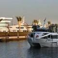 Los Magos de Oriente llegarán a Valencia en un catamarán al puerto