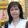Rosa Albert, concejala de EU en el Ayuntamiento de Valencia