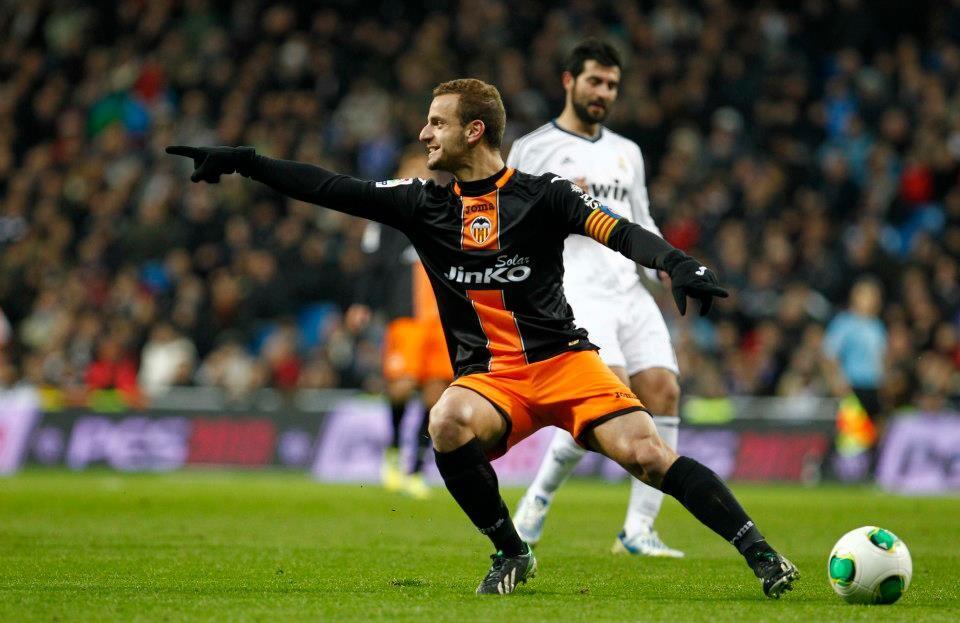 Real Madrid - Valencia