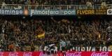 Mestalla fue un clamor cuando el Valencia marcó el gol/Isaac Ferrera