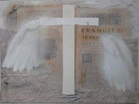 Evangelio con alas