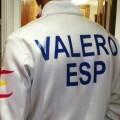 Fran Valero forma parte del equipo español y es e la Sala d´Armes Valencia/SAV
