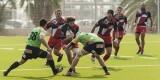 Los del CAU dominaron el partido contra el Helvetia en Quatre Carreres/Isaac Ferrera