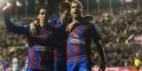 El Levante hizo un buen encuentro pero se topó con Isco /Isaac Ferrera