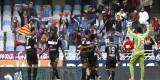 El Levante UD empató y se llevó un punto/levanteud