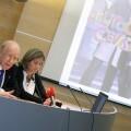 El presidente de CEVISAMA presenta la 31ª edición del Certamen