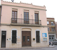 Consultorio de Benifaraig que la Generalitat deja sin cobertura por falta de dinero según el PSPV/gva