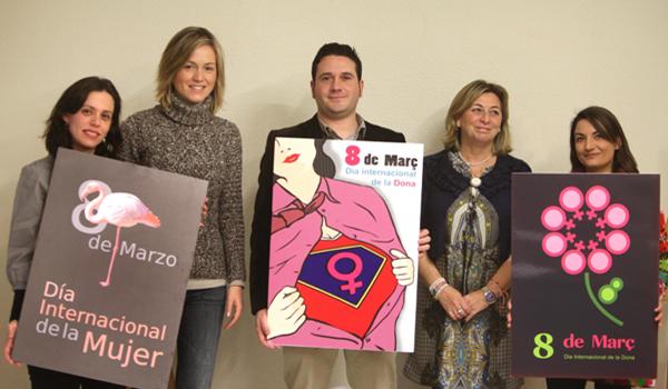 carteles-dia-de-la-mujer-2013