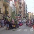Cabalgata de las fiestas de la pedanía de Castellar/vlcciudad