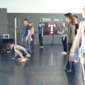 Clases de ballet de Clara Barberá