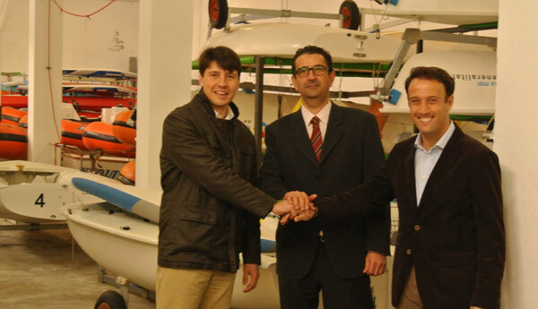 El IVAJ.Generalitat Jove y Deportes gestionarán de forma conjunta la campaña de actividades náuticas 'A la Mar 2013'