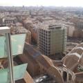 Los funcionarios ya comienzan a ocupar la Torre 1 de la Ciudad Administrativa 9 d'octubre