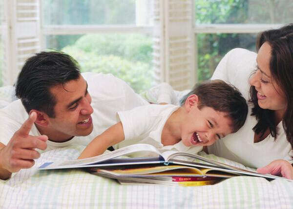 Escuela de padres y madres