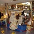 Exposición de Inudmentaria Tradicional 2013 en el Centro Comercial El Saler
