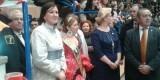 Cotino, Catala, la reina de la Feca, la presidenta de la Feca y el alcalde de Lliria