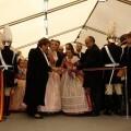 Inauguración de la Exposición del Ninot 2013