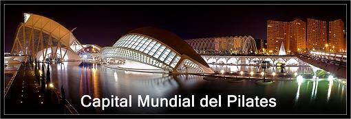Valencia se convierte en el foro mundial de Pilates durante tres días