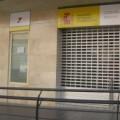 Oficina del INEM en Valencia
