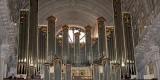 Órgano de la Iglesia de la Compañia / archivalencia