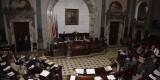 Pleno del Ayuntamiento de Valencia durante la sesión de hoy/ayto vlc