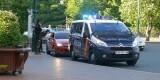 Un control policial en una calle/vlcciudad