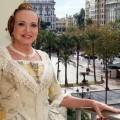 La Reina de las Fallas del Ateneo de 2013/Ateneo Mercantil
