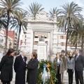 Barberá en el acto de homenaje a Sorolla donde ha realizado las declaraciones del Caso Nóos/ayto vlc