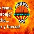 Valencia Basket - CEZ Nymburk