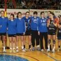 Las chicas del Valencia Aicequip lograron subcampeonato de la Generalitat/Isaac Ferrera