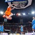 El Valecnia Basket sube un peldaño para llegar a la final de la Copa del Rey/acb photo