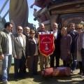 El portavoz socialista Joan Calabuig entregó el premio el año pasado/nou campanar
