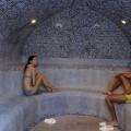 Balneario Hervideros de Cofrentes - centro termal (vaporarium)