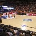 La Fonteta registrará una gran entrada para animar al Valencia Basket/Miguel Angel Polo