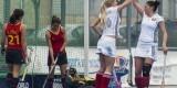 La Selección Femenina Española de Hockey llega al Mundial