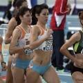 La atleta del Terra i Mar logra un gran victoria para el atletismo valenciano/Julio Fontán