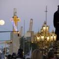 La imagen de Jesús de Medinaceli se llevará a casa de una cofrade que vive en el barrio del Canyamelar/vlcciudad