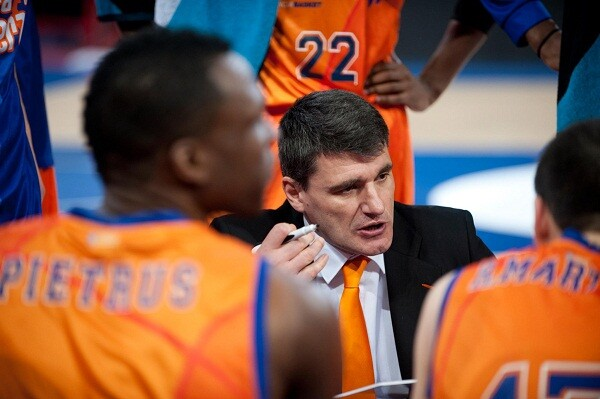 Valencia Basket viaja a Rusia con el afán de lograr el pase a las semifinales de la Eurocup