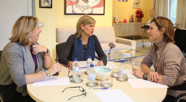 La Conselleria de Bienestar Social organiza jornadas y charlas informativas para mujeres del ámbito rural y para mujeres inmigrantes