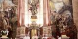 El arzobispo oficia una misa en la parroquia donde presidió una eucaristía el actual Papa Francisco I/avan