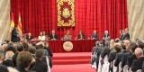 Acto de entrega de la última edición de los Premios Jaume I