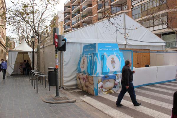 Exposición - Mícer Mascó. Foto: Javier Furió