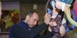 Javier Fernández ha logrado un gran doblete en Duque de Gaeta y ahora regresa a Convento para dos años/duquedegaeta