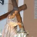 jesus con la cruz