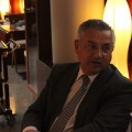 Miguel Dominguez durante la entrevista que concedió a VLC Ciudad/vlcciudad