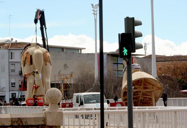 Na Jordana. Foto: Javier Furió