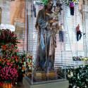 El día grande y último de las Fallas arranca con una ofrenda floral a San José y culminará con la cremà