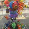 Concurso de Fallas Escolares en el Centro Comercial El Saler