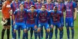 Alineación granota que jugó en el Bernabéu. Foto: Seistoros