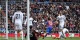 Míchel celebra el gol que adelantaba al Levante en el 31'. Foto: Seistoros